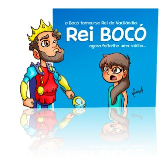 Rei-Bocó-Loja